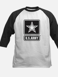 U.S. Army Star Logo [b/w] Tee