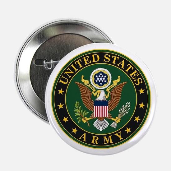 "U.S. Army Symbol 2.25"" Button"