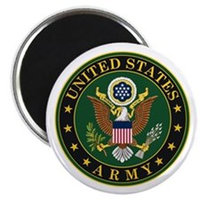 U.S. Army Symbol Magnet