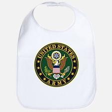 U.S. Army Symbol Bib