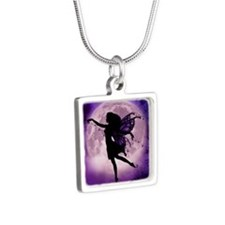 Midnight Stroll Fairy Necklaces