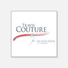 Travis Couture For WA State Senate 35Th Sticker