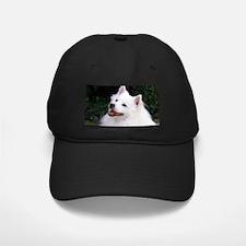 american eskimo Baseball Hat