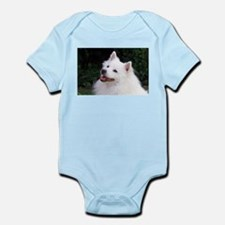 american eskimo Body Suit