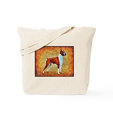 """""""Boxer"""" Tote Bag"""