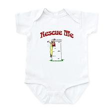 Rescue Me ! Infant Bodysuit