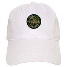 Nordic Guidance - Green Baseball Baseball Cap