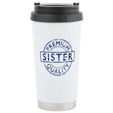 Premium Quality Sister Travel Mug
