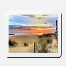 Cape Hatteras Lighthouse Mousepad