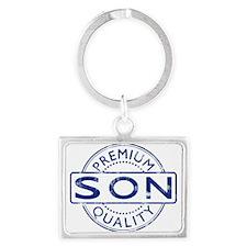 Premium Quality Son Keychains