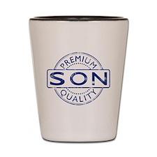 Premium Quality Son Shot Glass