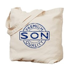 Premium Quality Son Tote Bag