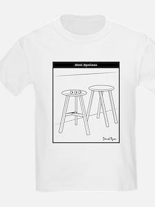 Stool specimen... T-Shirt