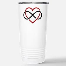 Love Forever Travel Mug