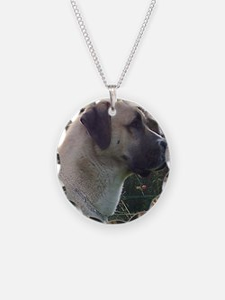 anatoilian shepherd Necklace