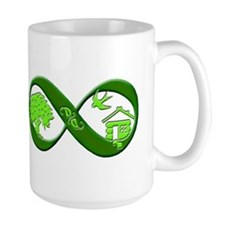 Permaculture Mugs