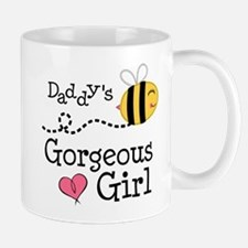 Bumble Bee Daddys Girl Mug
