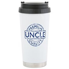 Premium Quality Uncle Travel Mug