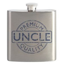 Premium Quality Uncle Flask