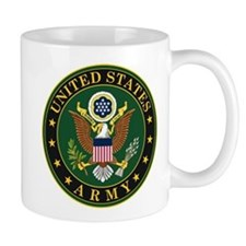 US Army Symbol Mugs