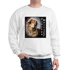 Tibetan Mastiff Sweatshirt