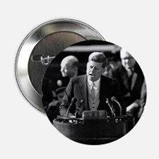 "John F. Kennedy 2.25"" Button"