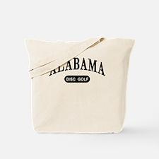 Alabama Disc Golf Tote Bag