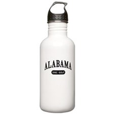 Alabama Disc Golf Water Bottle