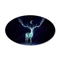 yule Wall Decal