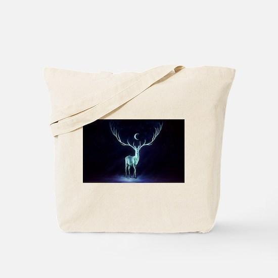 yule Tote Bag