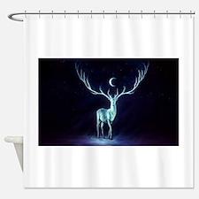 yule Shower Curtain