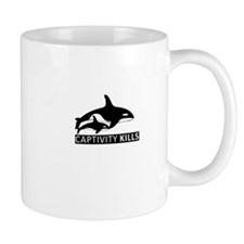 Save the Whales Mugs