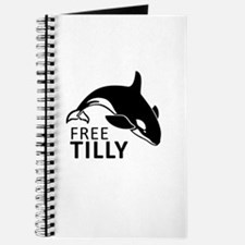Free Tilly Journal