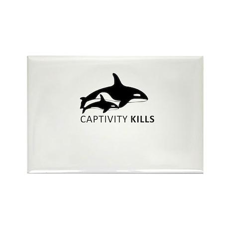 Captivity Kills Magnets
