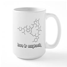 Oxytocin Mugs