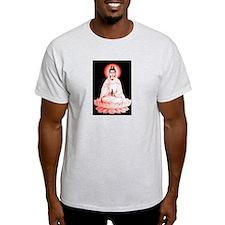 Quan Yin. Baby Doll T-Shirt