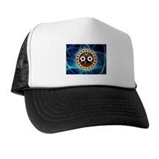 Lord of the Universe Trucker Hat
