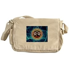 Lord of the Universe Messenger Bag
