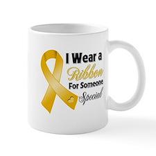 Appendix Cancer Support Mug