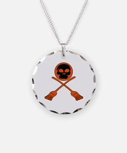 BROOMBALL Necklace