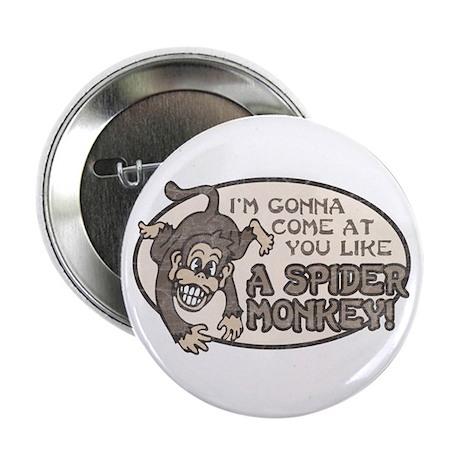 Spider Monkey [Talladega Nigh Button