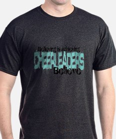 believing is achieving T-Shirt