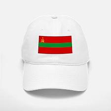 Transnistria Flag Baseball Baseball Cap