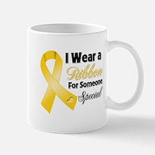 Childhood Cancer Support Mug
