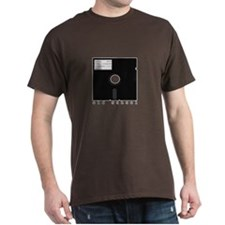 Old School Floppy! T-Shirt