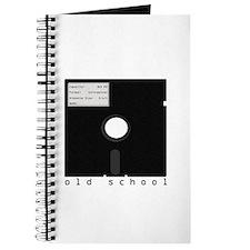 Old School Floppy! Journal