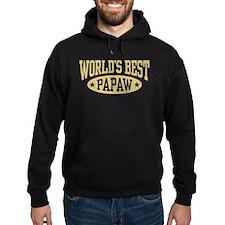 World's Best Papaw Hoodie