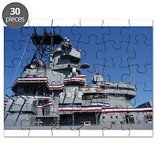 Unique Iowa Puzzle