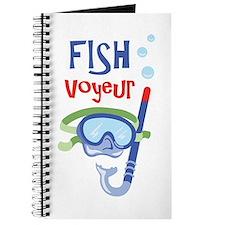 fish voyeur Journal