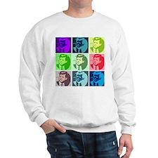 John F. Kennedy Sweatshirt